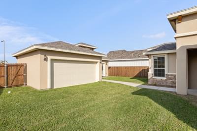 The 14216 Big Creek Road, McAllen, TX 78504 McAllen , TX New Home for Sale