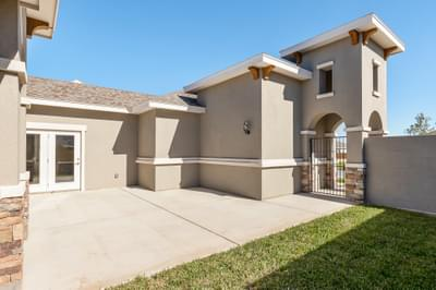 The 14509  Limestone Way, McAllen, TX 78504 McAllen , TX New Home for Sale