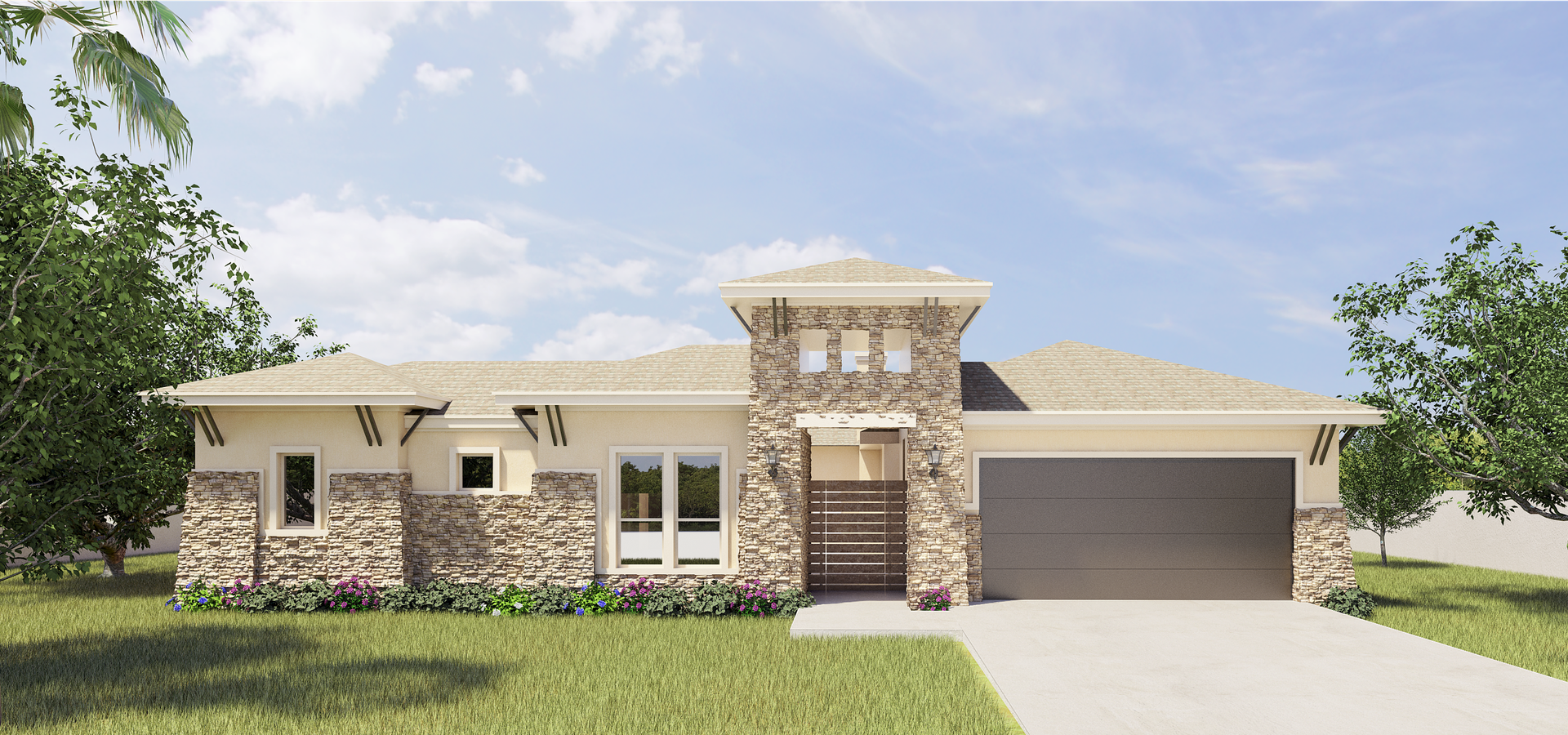 The Capistrano new home in ,