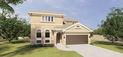 The Cantares , New Home for Sale