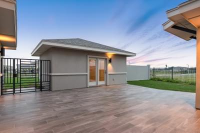 The 4604 Ensenada Ave, McAllen, TX 78504 McAllen , TX New Home for Sale