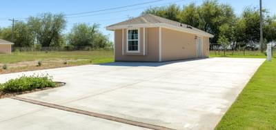 The RV Deluxe Coach House , New Home for Sale