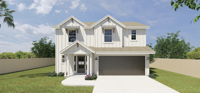 The 507 S. Castillos Y Diamantes St. , Mission, TX 78572 Mission , TX New Home for Sale