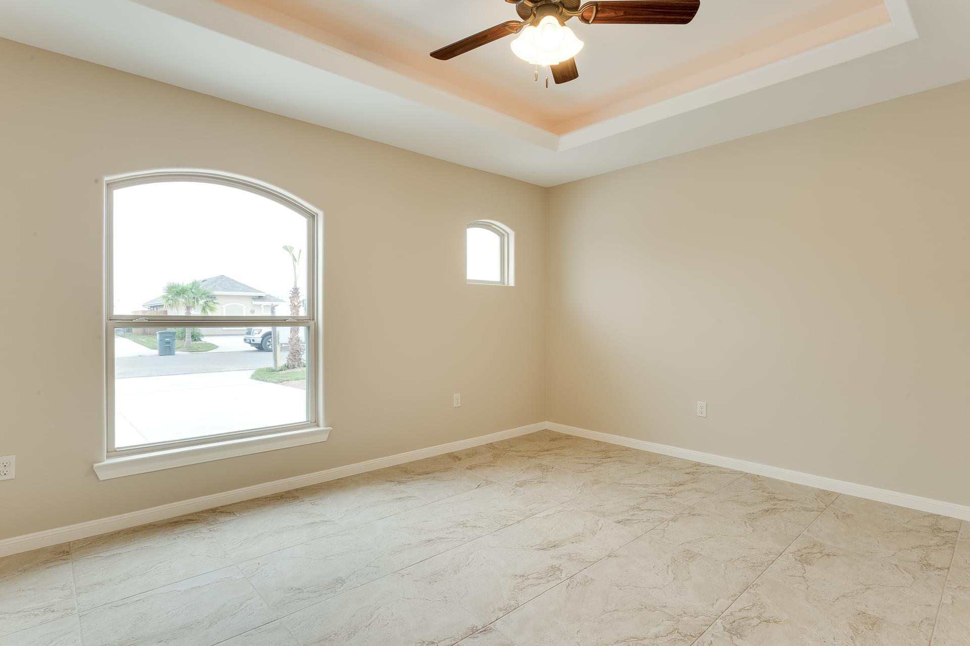 The RV Casita new home in Mission TX