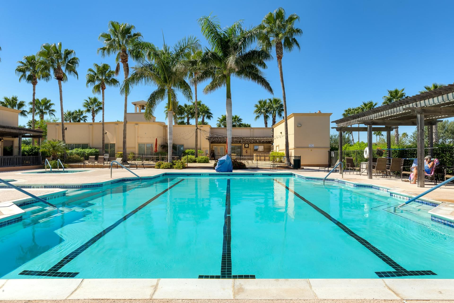 Retama Village (55+) at Bentsen Palm New Homes in Mission , TX