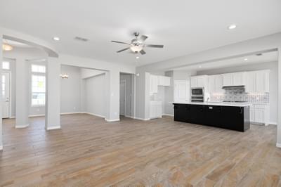 The 4600 Choke Canyon Drive, McAllen, TX 78504 McAllen , TX New Home for Sale