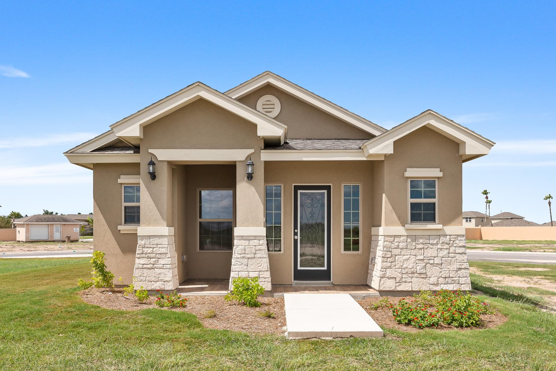 The Fiddlewood 2105 Tanager Lane, Mission, TX 78572