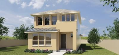 The 10207 N 14th. Street, McAllen, TX 78504 McAllen , TX New Home for Sale