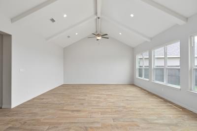 The 4721 Ensenada Avenue, McAllen, TX 78504 McAllen , TX New Home for Sale