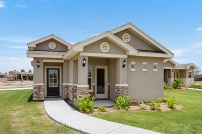The 2107 Tanager Lane, Mission, TX 78572 Mission , New Home for Sale