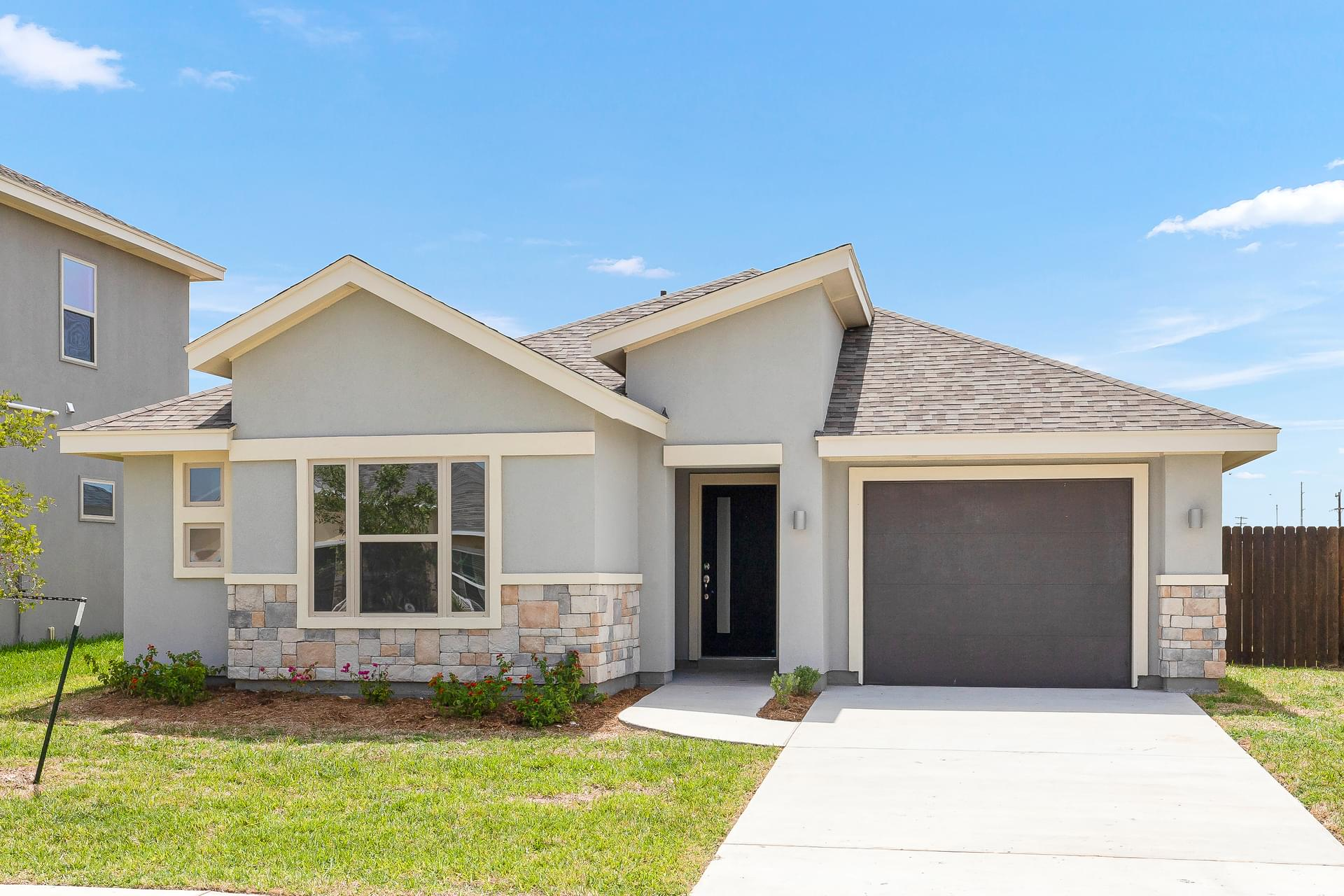 Rio Plata at Bentsen Palm New Homes in Mission , TX
