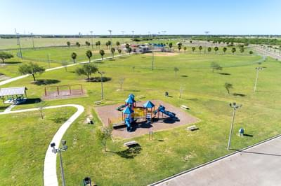 Rio Plata at Bentsen Palm New Homes for Sale in Mission TX