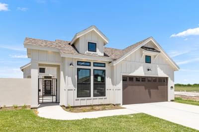 The 3502 Oriole Drive, Mission, TX 78572 Mission , TX New Home for Sale