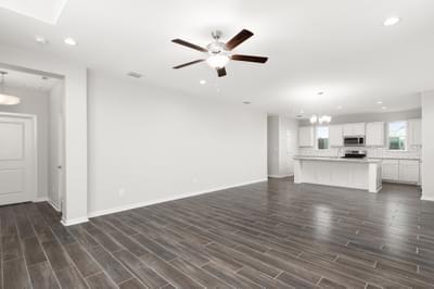 The 2321 Sonador Trail, Edinburg, TX 78541 Edinburg , TX New Home for Sale