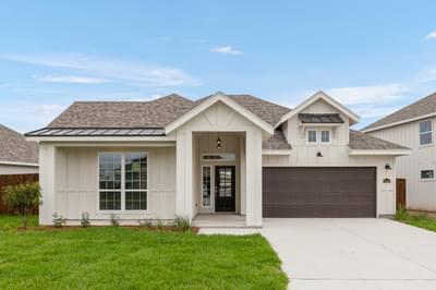 The 14212 Big Creek Road, McAllen, TX 78504 McAllen , TX New Home for Sale