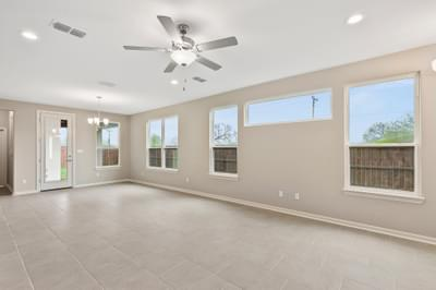 The 10100 N 13th Street, McAllen, TX 78504 McAllen , TX New Home for Sale