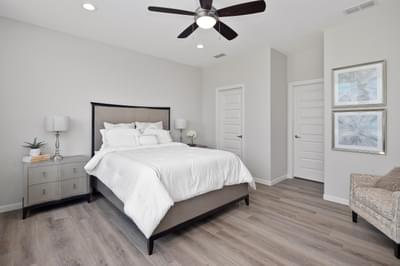 The 612 S Viento Dorado St., Mission, TX 78572 Mission , New Home for Sale