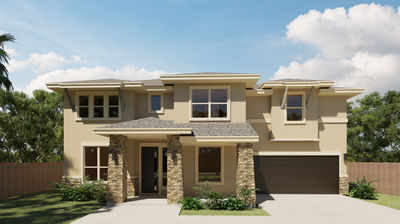 The Concepcion , New Home for Sale