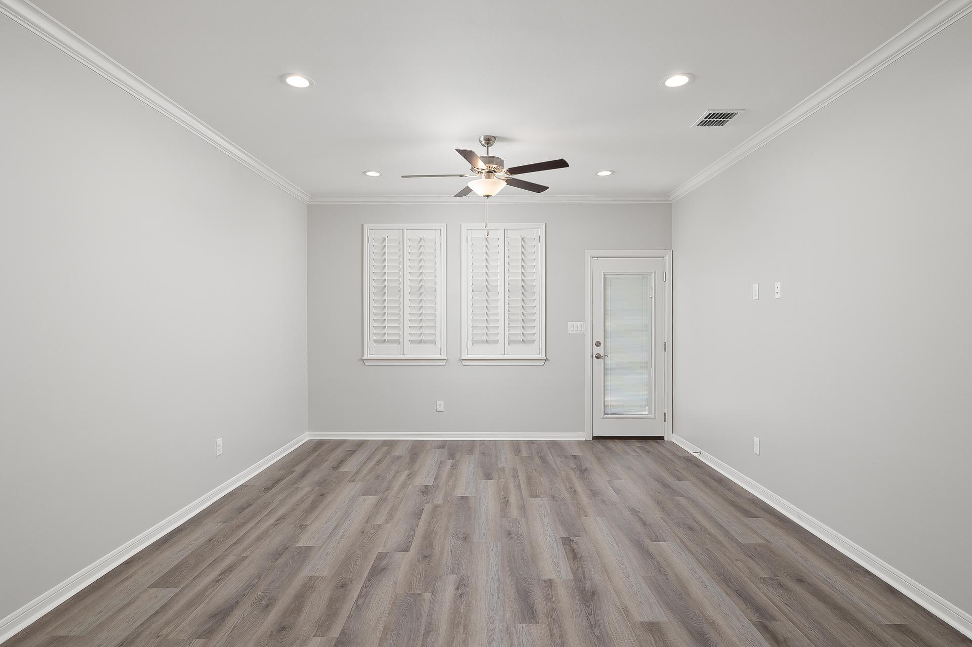 The Solano new home in Edinburg TX