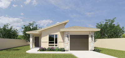 Sioux Coves New Homes for Sale in San Juan TX