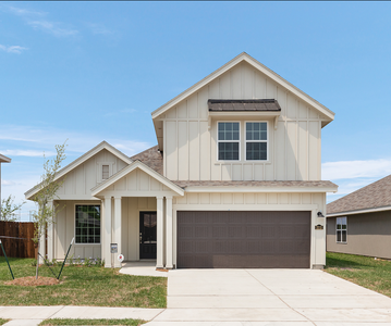 The 2000 Woodlot Lane, Brownsville, TX 78526 Brownsville , TX New Home for Sale