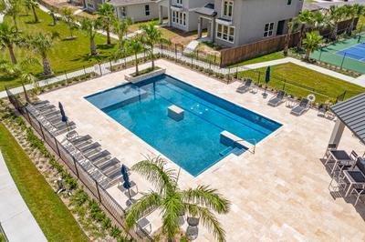 Villas on Freddy New Homes for Sale in McAllen TX