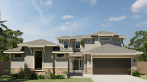 The Valero new home in Mission , TX