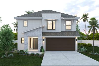 The Augustin , New Home for Sale