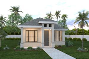 The Peppoli new home in McAllen , TX