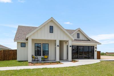 The San Marcos , New Home for Sale
